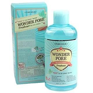 10 in 1 Wonder Pore Freshner 250ml