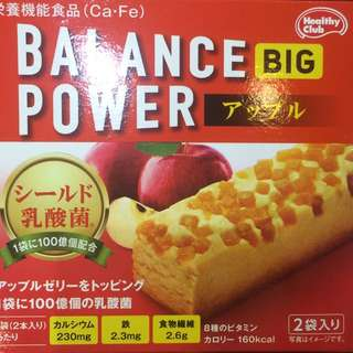 Balancepower 日本