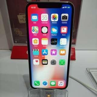 iPhone X 255Gb Cicil Tanpa Kartu Kredit Proses Super Cepat Cashback 1Juta