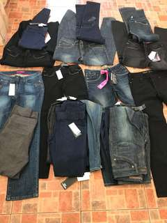 For sale brand new pants