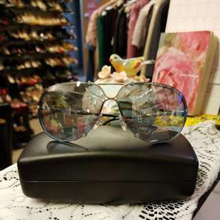 Porsche Design Titanium P'8444 Sunglasses