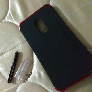 Solace Case for Redmi Note 4
