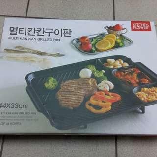 韓國KITCHEN FLOWER烤盤
