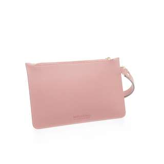 Dusty Rose pouch