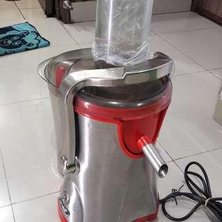 Juice tanpa ampas INNOVASION Store