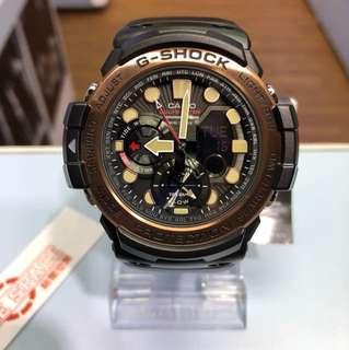 CASIO G-SHOCK GULFMASTER GN-1000RG-1A
