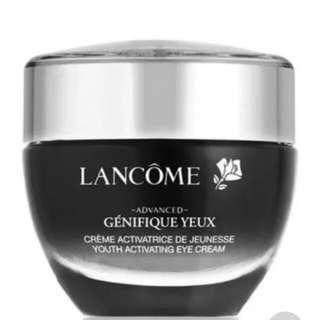 BNWB Lancome Advanced Genefique Eye Cream