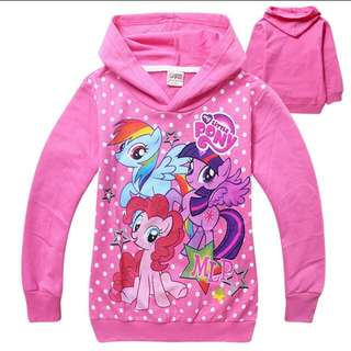 💖 My Little Pony Kids Jacket 💖