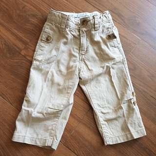 Baby gap pants