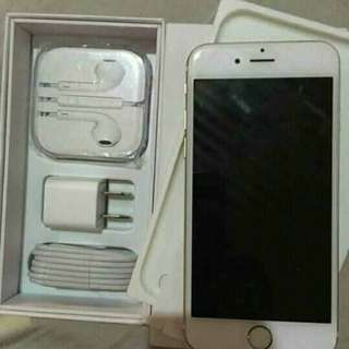 IPHONE 6 FU PALUWAGAN