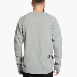 Nike Everett Fleece Crewneck( L)