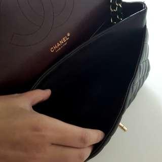 Chanel Jumbo Classic Double Flap