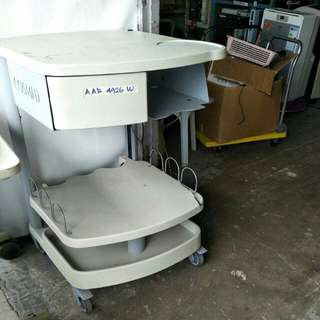 Cosmed  Trolley  @$150  Each