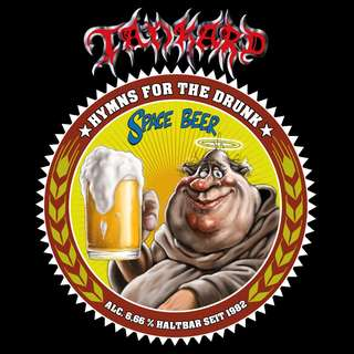 Tankard – Hymns For The Drunk CD