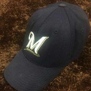 MLB original cap