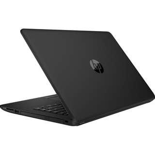 Kredit Dp 10% HP 14-bw005au Black - Free 1X angsuran tanpa CC