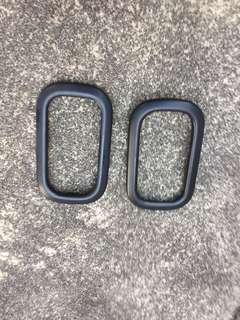 2005, 2006, 2007 Nissan Sunny inner door handle puller frame