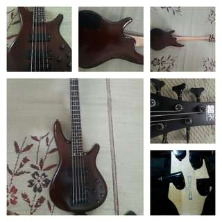 Bass Ibanez SDGR made in Japan