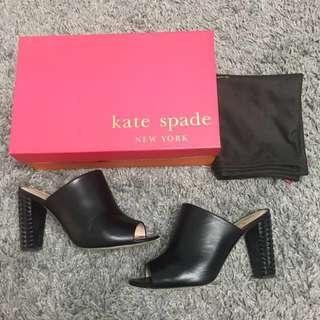 Kate Spade heels black