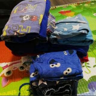 1-2yo boy clothings