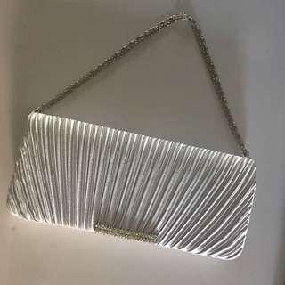 Brand new Evening 2way bag