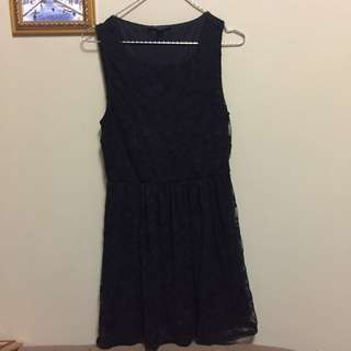 Forever 21 XXI Lacey Dress