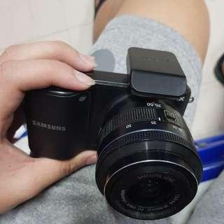 FS Samsung NX2000 UNIT ONLY!!!