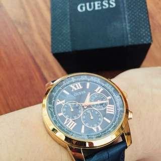 Jam tangan Pria Original Guess