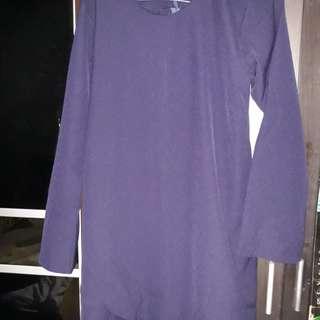 Nursing blouse - mumsluv