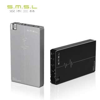 SMSL SAP-11 便攜耳擴
