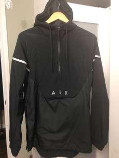 Nike WindBreaker Size: S