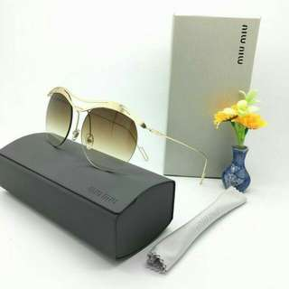 KACAMATA FASHION SUNGLASS WANITA MM 17022