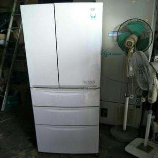 Mitsubishi Refrigerator - Freezer (MR-JF 48D-GY-P) @ $250 Each