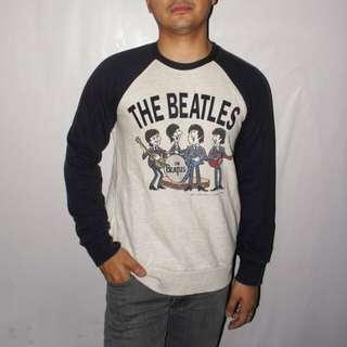 beatles sweatshirt