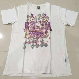 Radioactive men's tshirt / kaos oblong pria / baju pria