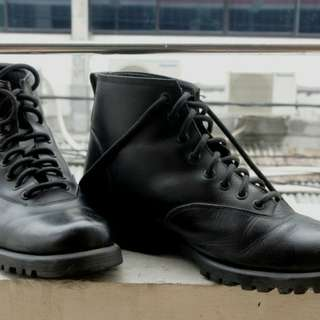 Timberland Boot Black size 41