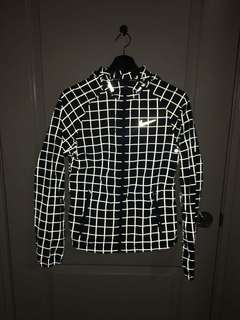 Nike Reflective Windbreaker Jacket