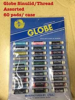 Globe sinulid