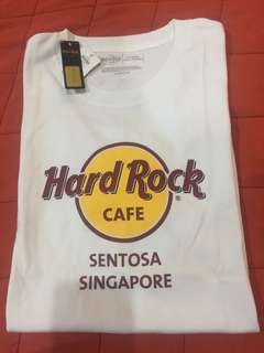 Hard Rock Tshirt Ory
