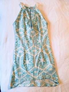 Maurie & Eve mini Dress