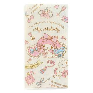 Japan Sanrio My Melody Ticket Holder