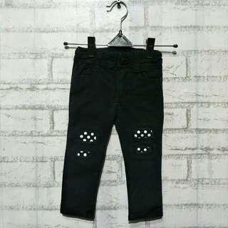 Celana baby import  6 - 12 bulan /80 LP 27cm Panjang 45cm  45ribu  Sapa cepat dia dapat😍