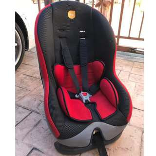Aldo Ego Convertible Car Seat