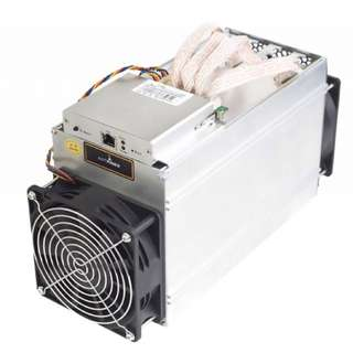 Antminer D3 with Bitmain PSU