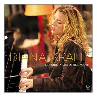CD - Diana Krall: The Girl In The Other Room