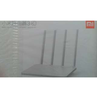 Mi High Speed Router For Sale