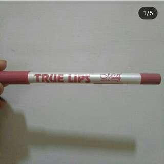Menow True Lips Lip Liner