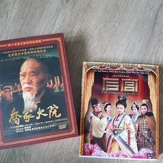 Original DVD drama (2 sets)