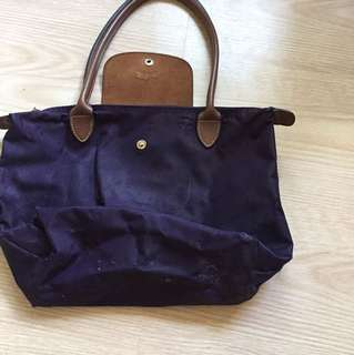 Longchamp le pliage small