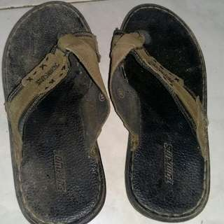 Sandal anak cowo merk TOMKINS size 35